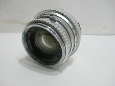 HASSELBLAD CARL ZEISS PLANER 80MM F2.8 EXCELLENT COND WORKS GOOD