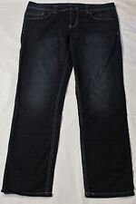 New Mens Jeans Pants XL Sizes 36 X 34 DENIM Craft Regular Slim Fit Free Shipping