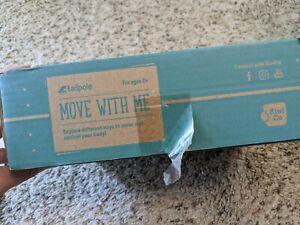 Kiwico Tadpole Crate Move With Me