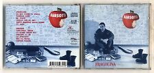 Cd LEANDRO BARSOTTI Fragolina - OTTIMO BMG 1997