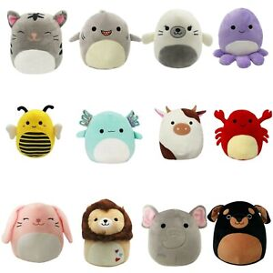 Squishmallow 7.5-Inch(20cm) Plush Dolls Pillow Kids Gifts *Choose Your Favourit*