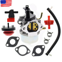 Carburetor For Toro CCR2450 CCR3650 210 221 Snowblower Powerclear Lawnboy GTS
