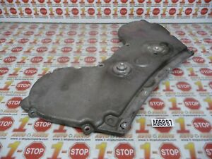 2006-2010 DODGE CHARGER 3.5L UPPER OUTER TIMING COVER FACTORY 04792797AD OEM