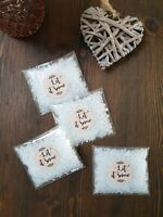 Let it snow Confetti pack -Eco friendly Wedding confetti pack
