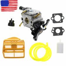 Carburetor & Carb Kit for JONSERED CS2245 CS2250 S II Zama C1M-EL37B 506450401