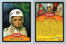 Destiny Angel #26 Captain Scarlet 2001 Cards Inc Trading Card