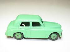 Dinky Toys n°40F - Hillman Minx Saloon - Meccano England - VNMINT / Quasi Neuf