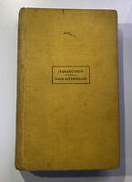 Irmgard Keun Nach Mitternacht Roman Erstausgabe 1937 Exil - sehr selten