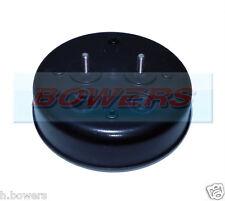 SLIM SLIMLINE CASING BOWL BASE FOR LED REAR ROUND HAMBURGER TAIL LAMPS LIGHTS