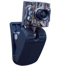 USB Webcam 1,3 Megapixel USB 2.0 Digital Video Webcam 6 LED Licht