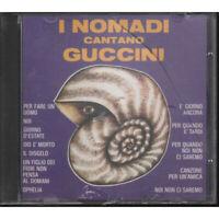 Nomadi CD I Nomadi Cantano Guccini EMI 7 94040 2 Bollino SIAE A Secco Sigillato