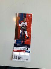 unused season hockey  tickets Montreal Canadiens Guy Lafleur