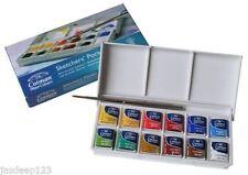 Pencils/Paints/Media Watercolour Paints