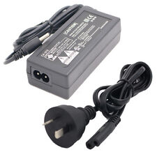 AC Power Adapter Charger f/ CANON LEGRIA iVIS VIXIA HF S11 S20 S21 S30 S100 S200