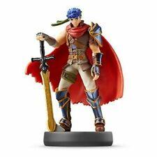 Nintendo Amiibo IKE Figure Super Smash Bros. Nintendo Wii U 4902370523041