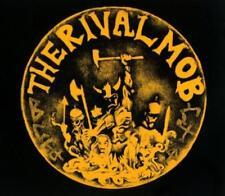 THE RIVAL MOB - MOB JUSTICE [DIGIPAK] NEW CD