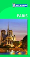 Michelin The Green Guide Paris von Guide vert anglais (2015, Taschenbuch)