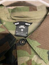 Nike SB Camo Shirt XL Men