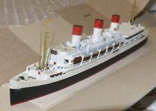 N5 Mercator M525 Passagierschiff Cap Arcona  1:1250