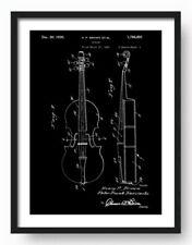Giclee & Iris Music Art Prints