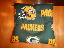 NFL - Green Bay Packers - Bowling Ball Cup/Holder Handmade