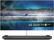 LG - OLED77W9 * TV 77 POUCES OLED ULTRA HD
