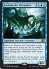 LORTHOS, THE TIDEMAKER Commander 2014 MTG Blue Creature — Octopus Mythic Rare