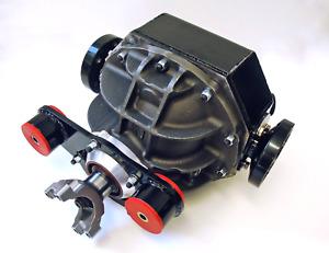 "Chevrolet Camaro '10-'15 Complete GForce 9"" Rear End IRS Kit Axle Built"