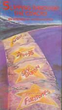 SLIPPING THROUGH CRACKS NEW SEALED VHS PAL FUZZTONES DROOGS SKY SAXON NUNS