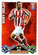 Match Attax - Rory Delap - 09/10