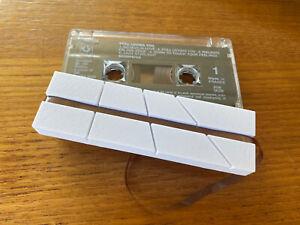 Splicing Block 1/8 Audio Tape cassette Tapes