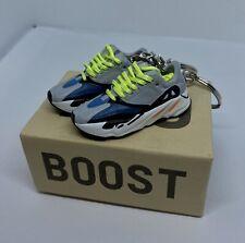 Yeezy 700 3D Sneaker Keychain