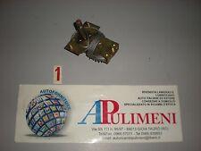 37/2 MACCHINETTA ALZAVETRO FIAT 600 D E DX-SX