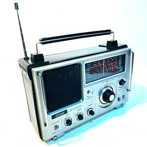Amstrad 6011 Multi-Band Radio, Receives CB, 1980 - Clean and Working