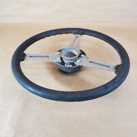 OEM 1970-1976 Triumph TR6 Spitfire Vintage Steering Wheel Original Part