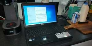 Toshiba Satellite C660-120 - Celeron T3500 - 4GB Ram - 500GB Hard Disk - 604