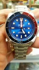 BRAND NEW DEEP BLUE MILITARY DIVER 300 SWISS  AUTOMATIC-DIVER