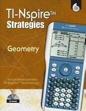 Strategies Using TI Graph Calc: TI-Nspire Strategies : Geometry by Shell Educat…