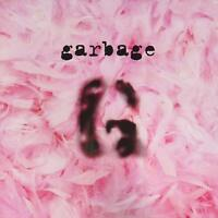 Garbage - Garbage (First Album) CD - (New & Sealed)