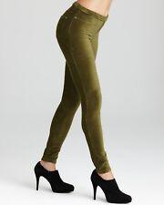 HUE Corduroy Full-Length Leggings $44