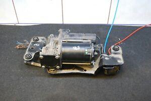 6775479  BMW X5 E70 Suspension AIR Compressor