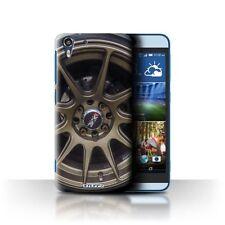 Étuis, housses et coques métalliques HTC Desire EYE pour téléphone mobile et assistant personnel (PDA) HTC