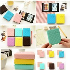 7 Color Photo Album Boxes For Fujifilm Polaroid Instax Mini 8 90 50 70 Case