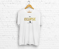 The ECLIPSE Club T-Shirt - Coventry 90s Rave Hacienda Acid House Sasha
