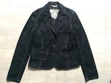 Oliver. WIE NEU! Damen Anzug Hosenanzug schwarz Jacke Hose Größe 36 von QS  by s. 120d269ed8