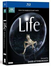 Life (Attenborough, David) [New Blu-ray] Subtitled