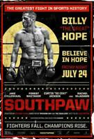 Southpaw Movie POSTER 11 x 17 Rachel McAdams, Jake Gyllenhaal, B