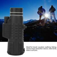 Low Light Night Vision 50X HD Monocular Hunting Hiking Mobile Phone Telescope US