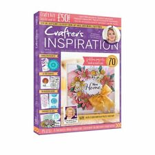 Crafter's Companion ~ Crafter's Inspiration Magazine and Gifts ~ issue 23