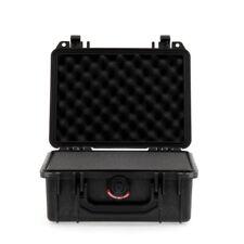 Peli Case 1150 mit Schaum schwarz Kamerakoffer Fotokoffer Outdoor Case NEU